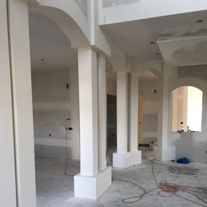 Remodeling Room