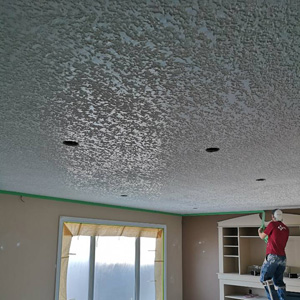 Remodeling Ceiling